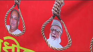 Bangladesh: Islamist leader sentenced to 90 years in prison