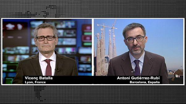 بحران سیاسی و اقتصادی، گریبان دولت اسپانیا را رها نمی کند