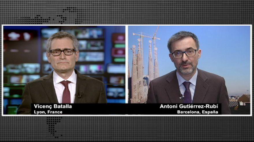 İspanyol hükümetinde para skandalları bacayı sardı