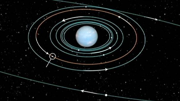 Neptune and Its 13 Moons (page 3) - Pics about space