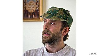 Neonazi und Black Metal Star Varg Vikernes in Frankreich verhaftet