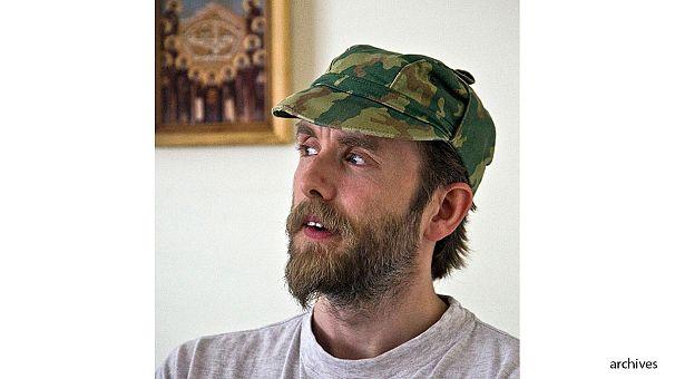 Neo-Nazi and black metal star Varg Vikernes arrested in France