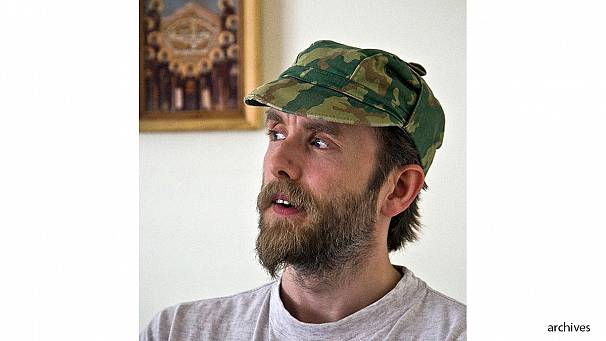 Neo-Nazi and black metal star Varg Vikernes arrested in France