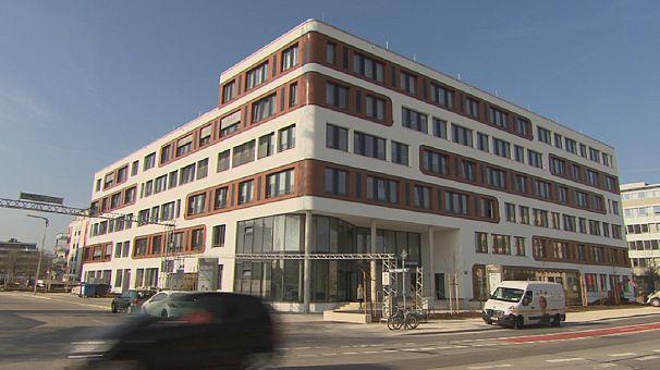 Le NuOffice, le must des bâtiments verts