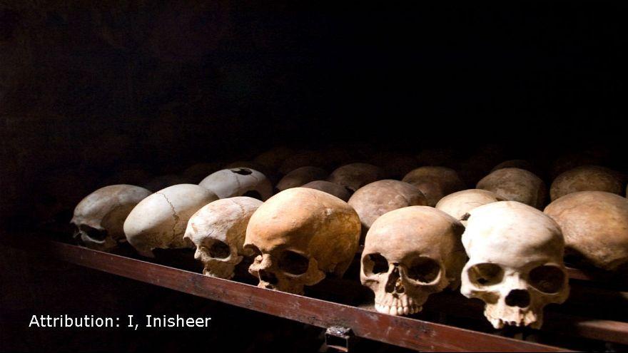 Auf den Tag genau vor 19 Jahren: Das Ende des Bürgerkriegs in Ruanda