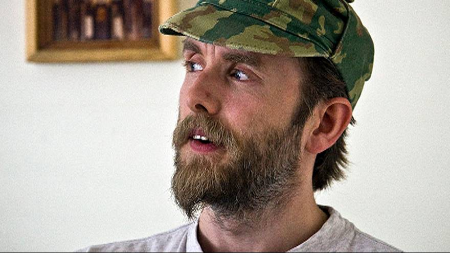 'No target, no identified project' as Vikernes and wife's custody is extended for 24 hours