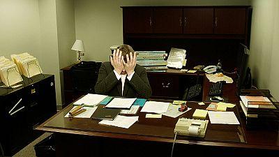Stages : le côté obscur de la force de travail