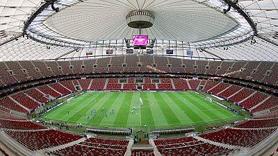 Polícias europeias contra corrupção no futebol