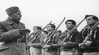 Auf den Tag genau vor 77 Jahren: Der dreijährige Bürgerkrieg in Spanien bricht aus
