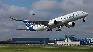 Eads change son nom ? Il va devenir... Airbus