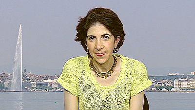 """Fabiola Gianotti: """"Il Bosone di Higgs ci aiuterà a capire meglio l'universo"""""""