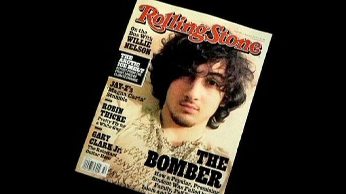 Sztárolja a Rolling Stone magazin a bostoni robbantót