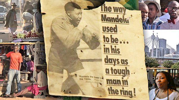 ЮАР: жизнь после Манделы