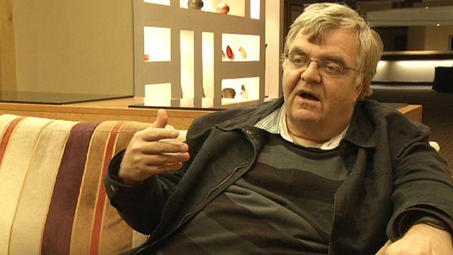 Interview Bonus: Mike Schussler