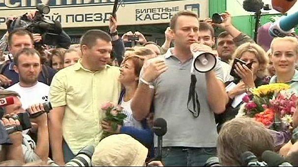 Moskova da bayram namazı