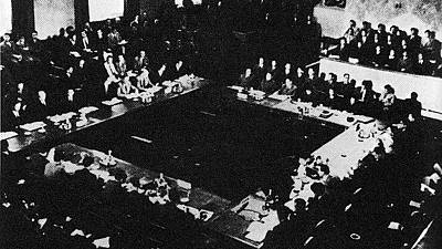 Rétromachine : la fin de la guerre d'Indochine