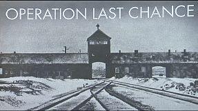 بیست و پنج هزار یورو جایزه برای شناسایی جنایتکاران نازی در قید حیات