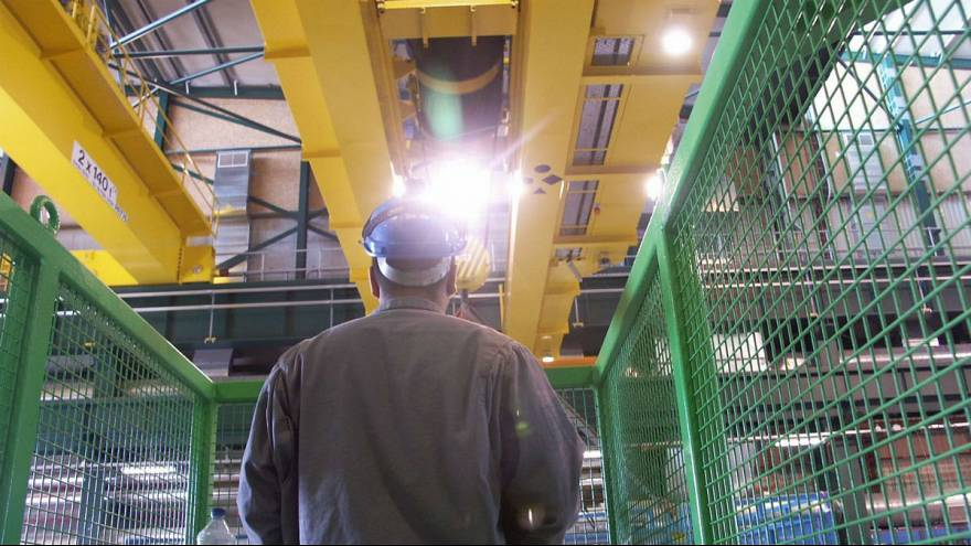 Francia, segnali positivi nell'industria