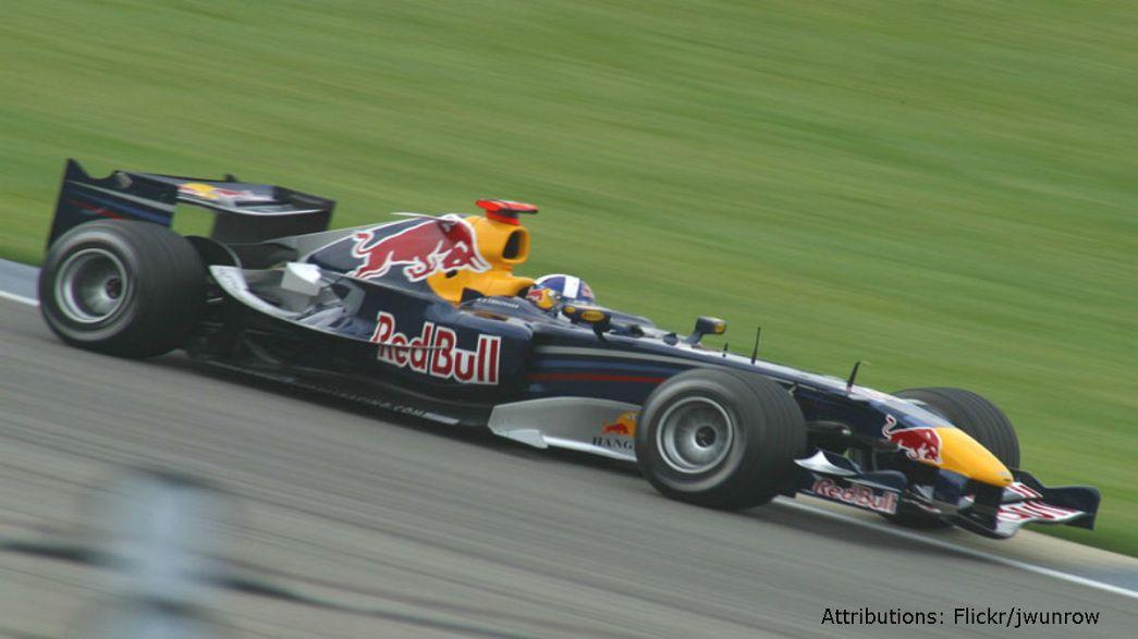 Formel 1 zurück in Österreich: lasset den behördlichen Zirkus beginnen