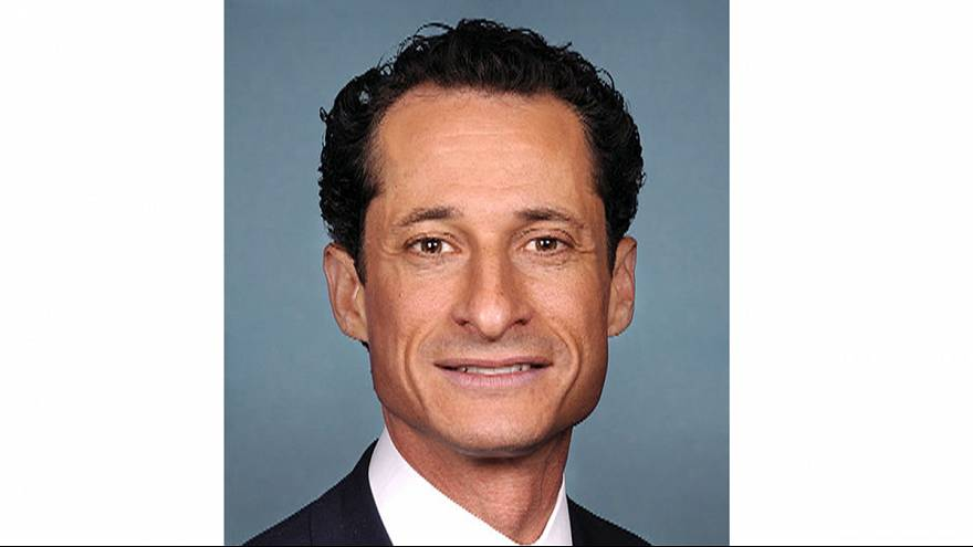 Weiner to stay in New York City mayoral race, despite new 'sexting' scandal