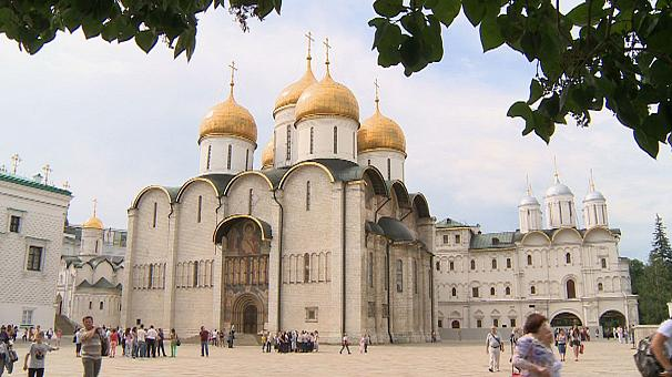 L influence de la renaissance italienne dans l for Architecture russe