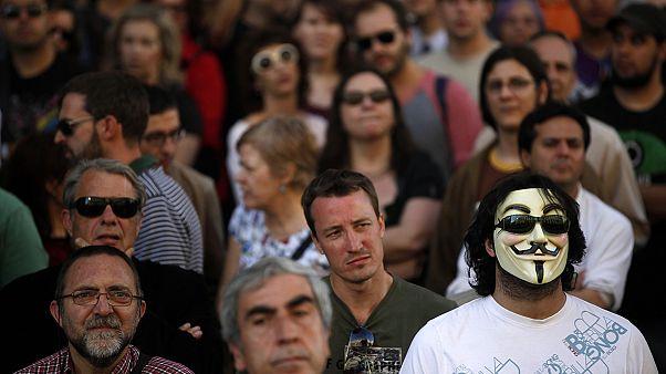 In der Vertrauenskrise: Europa vor den Parlamentswahlen