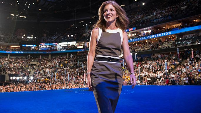 Caroline Kennedy to be named US ambassador to Japan