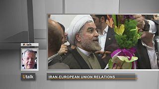 Kommen sich Europa und der Iran näher?