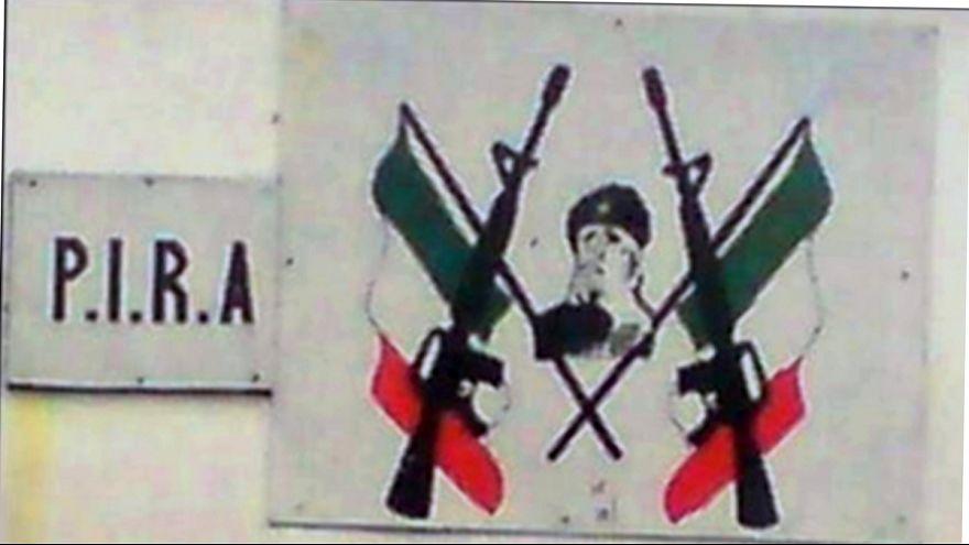 Rétromachine : L'IRA provisoire cesse la lutte armée