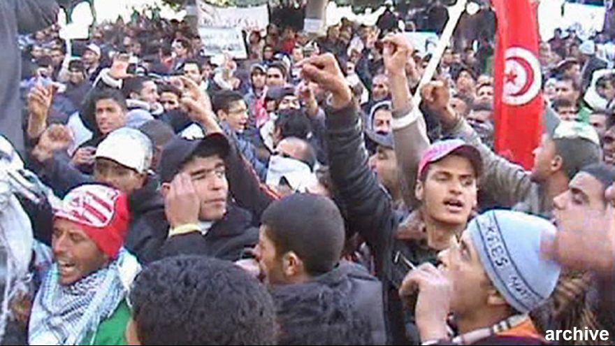Tunisian opposition politician shot dead in Tunis
