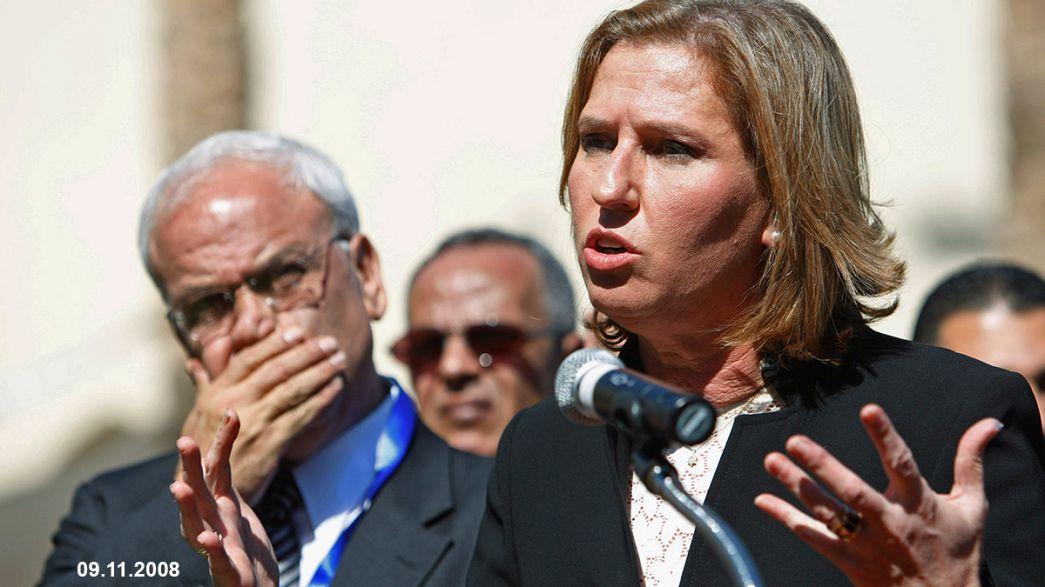 استئناف محتمل لمفاوضات السلام الفلسطينية-الاسرائيلية الثلاثاء المقبل