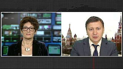 Rusia e Irán quieren estrechar sus relaciones