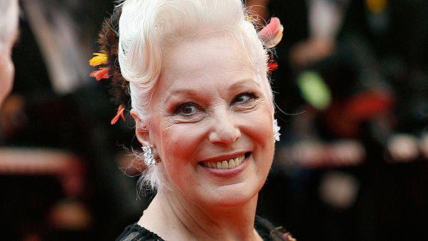 Disparition de l'actrice française Bernadette Lafont