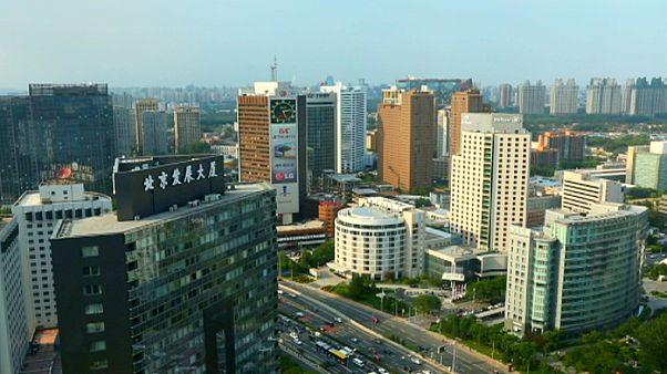 Kína, az európaiak új piaca