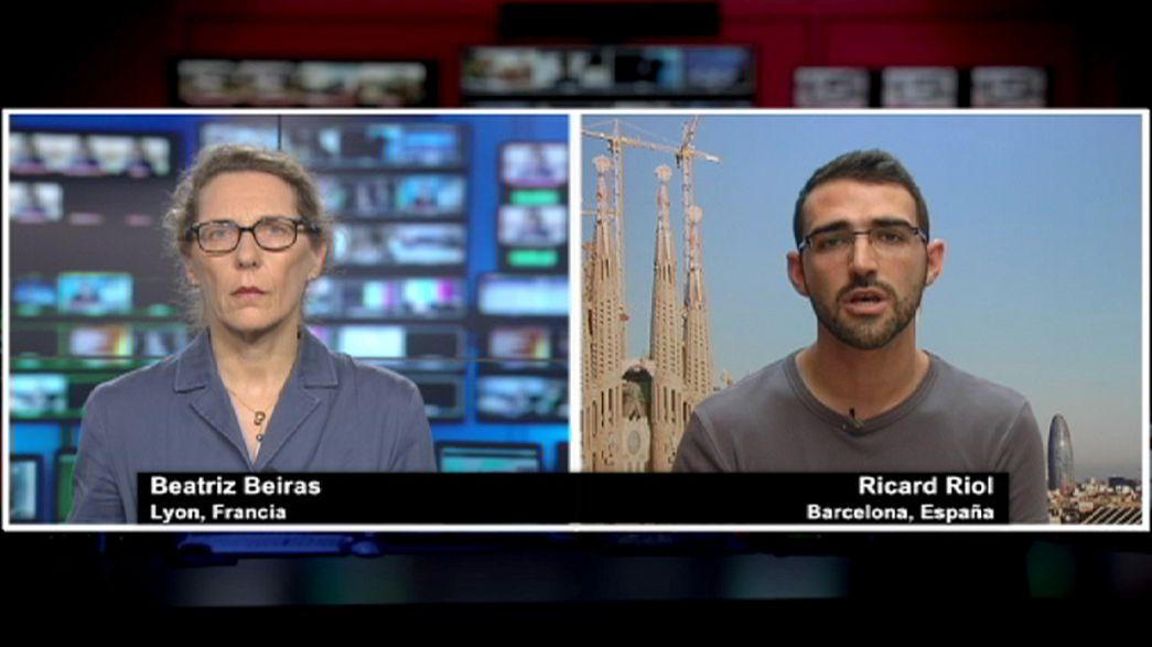 Espanha: A morte a alta velocidade