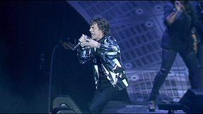world Mick Jagger, 70 lat, i wciąż pełen rockowej werwy