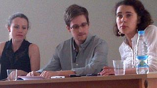 Iran invites Snowden to visit and elaborate on US spying programmes