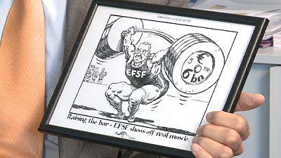 Klaus Regling on ESM firepower