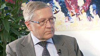 ESM Director Klaus Regling on the European Banking Union