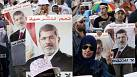 Supporters of Egypt's deposed president refuse to back down