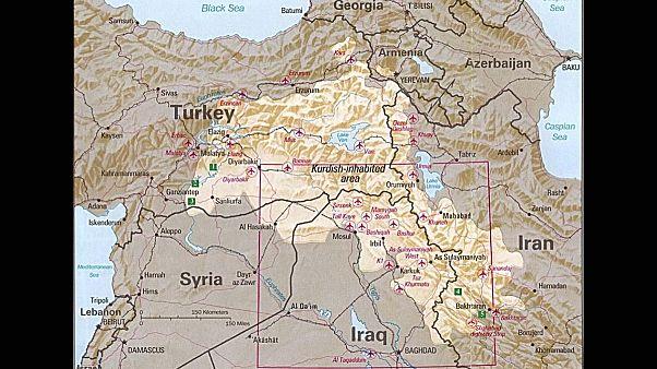مؤتمر قومي يجمع اكراد العراق وسوريا وايران وتركيا في اربيل