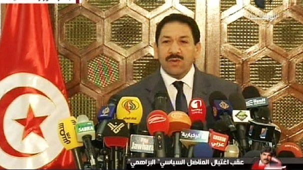 Tunesien: Brahmi und Belaid mit derselben Waffe ermordet