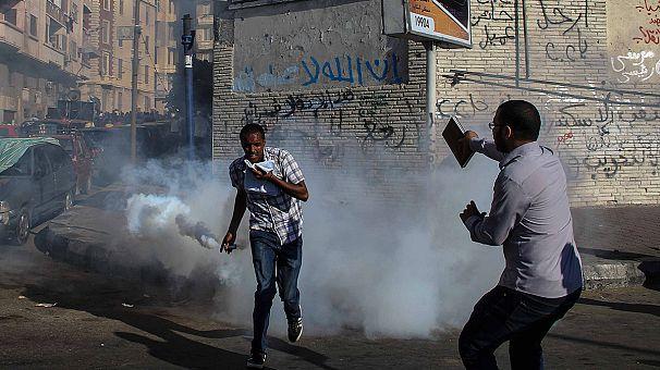 In Ägypten droht ein Kräftemessen zwischen den verfeindeten Lagern