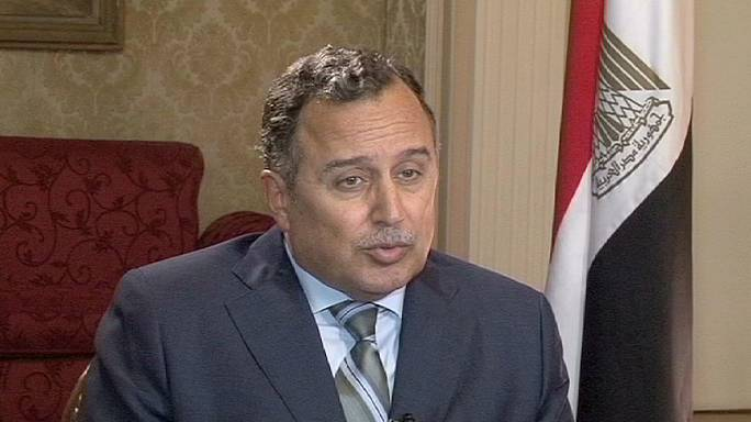 وزير الخارجية المصري ليورونيوز:  التصريحات التركية فيها تجاوزات دبلوماسية وسياسية