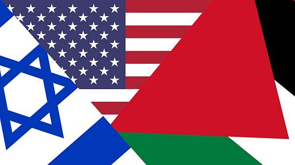 الملفات الخلافية الكبرى في النزاع الاسرائيلي الفلسطيني
