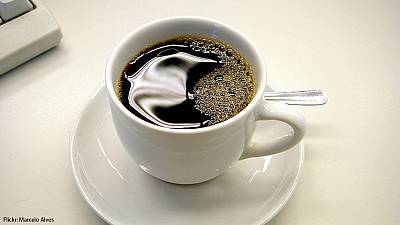Harvard study suggests drinking coffee can halve suicide risk