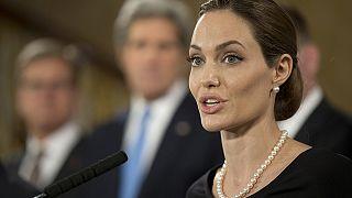 Angelina Jolie highest earning actress