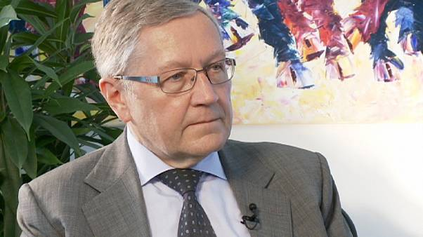 ESM Director Regling on Greece and Cyprus
