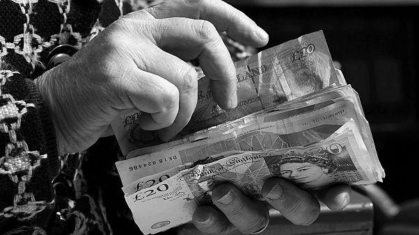Η Τράπεζα της Αγγλίας βοήθησε στην πώληση χρυσού των Ναζί