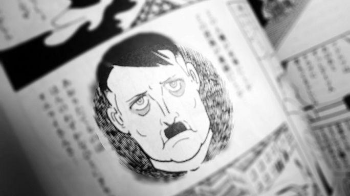 """Japon : le vice-Premier ministre veut une constitution """"inspirée"""" de l'Allemagne nazie"""
